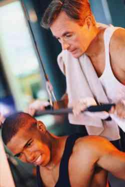 Précautions lors des activités physiques