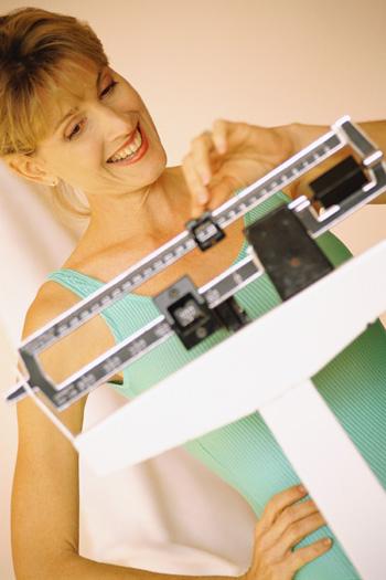 Intensité de l'entraînement et alimentation