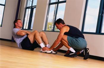 Entraîneurs et coach sportif