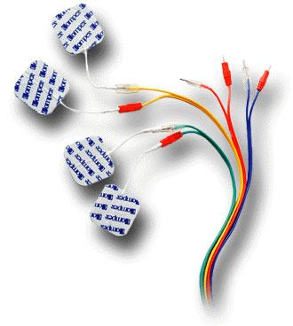 Electrostimulation Accessoires