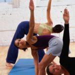 Intérêts des étirements musculaires