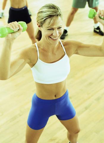 Nouveautés Fitness