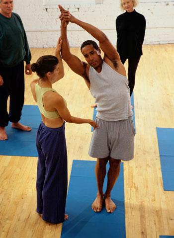 forme et santé, exercices