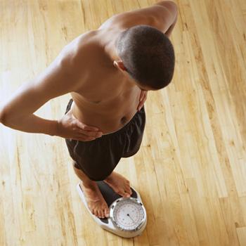 graisse et perte de poids