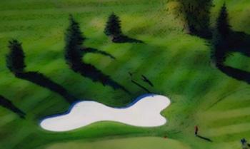 préparation sportive golf