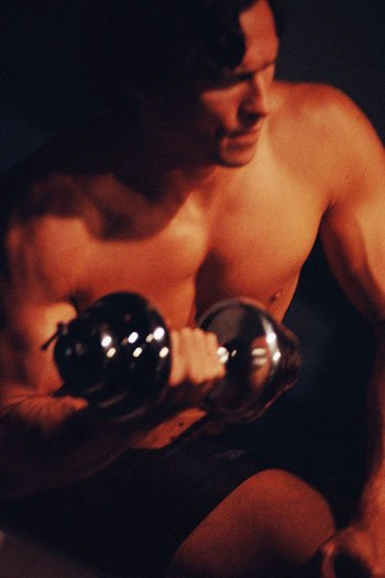 Liste alphabétique des muscles