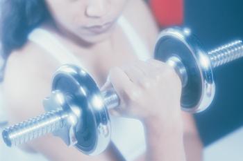 Plan musculation pour les femmes