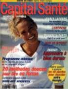 capital sante - Magazines ou revues Forme et Fitness - Magazines ou revues Forme et Fitness