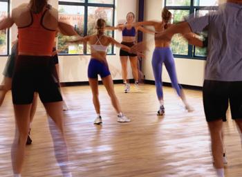 activités fitness