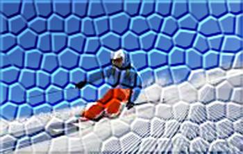 préparation sportive ski