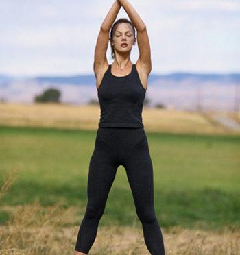 Pour le stretching, Prenez la Pose !