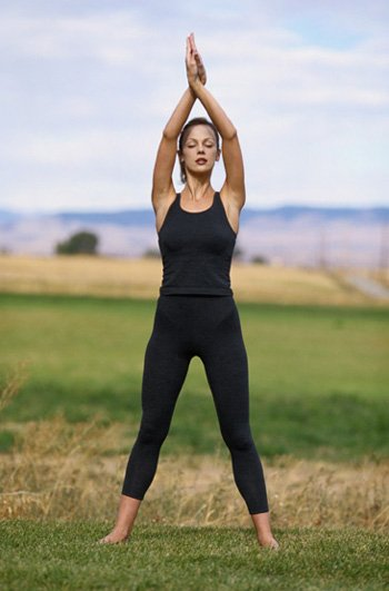 Le stretching ou les étirements musculaires stretching