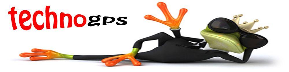 technogps.com: Les objets connectés et Produits innovant