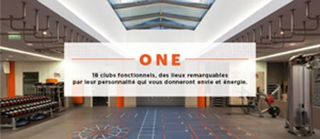 CMG SPORTS CLUB ONE