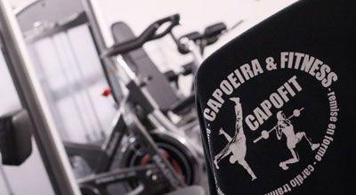 Capofit votre salle de sport et fitness