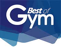 Logo Best Of Gym