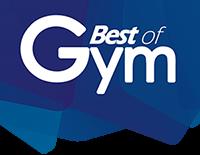 Logo Best Of Gym