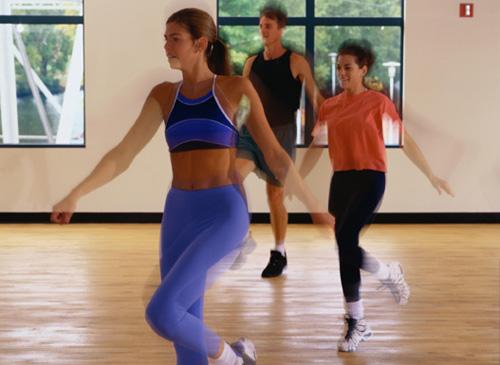 salles de sport et fitness