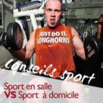 MadInSport c'est le shop Fitness