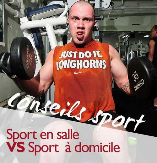MadInSport c'est le shop Fitness