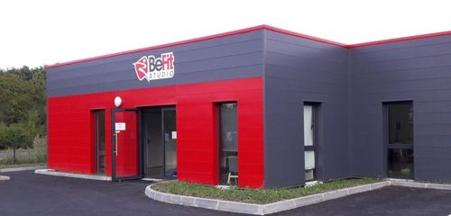 BeFit Studio: votre salle de sport à Tours