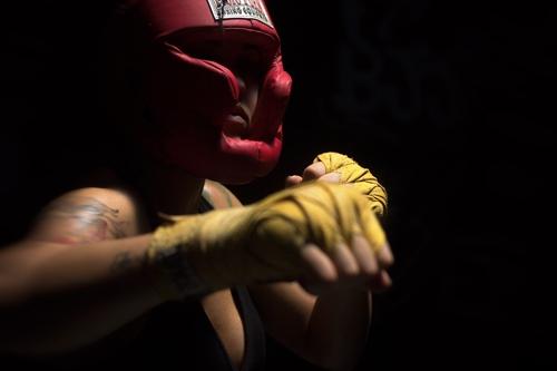 la boxe