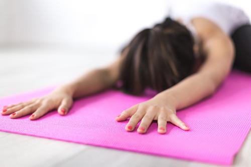 10 bonnes raisons pour faire du yoga yoga