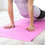 10 bonnes raisons pour faire du yoga
