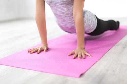 De très bonnes raisons pour pratiquer le yoga