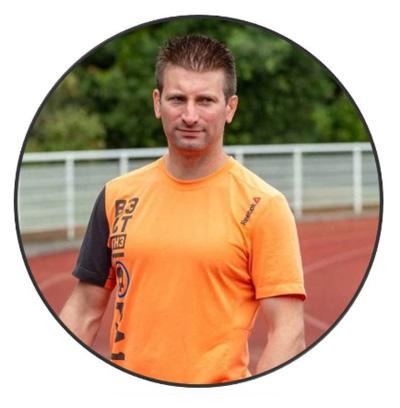ken coaching