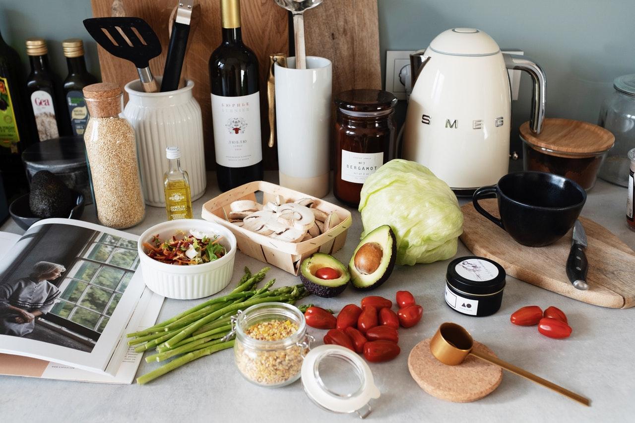 box aliments bio