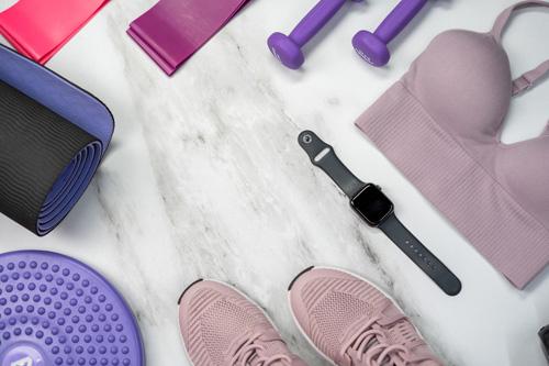 montres connectées sport pour le fitness